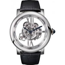 Rotonde de Cartier Astrotourbillon skeleton reloj W1556250  Replicas