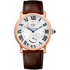 Rotonde de Cartier hombres Reloj W1556252