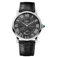 Rotonde de Cartier hombres Reloj W1556253