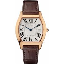 Cartier Tortue reloj de senora W1556362