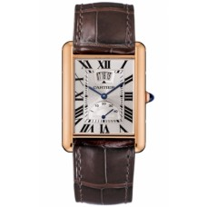 Cartier Tank Louis Cartier hombres Reloj W1560003