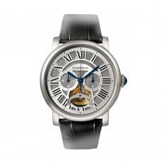 Rotonde de Cartier hombres Reloj W1580007