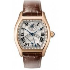 Cartier Tortue hombres Reloj W1580045