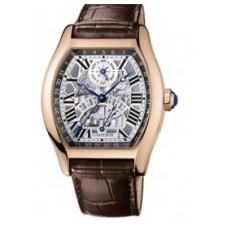 Cartier Tortue hombres Reloj W1580047
