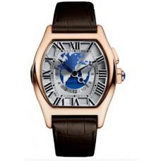 Cartier Tortue hombres Reloj W1580049