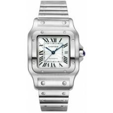 Cartier Santos hombres Reloj W20055D6