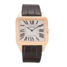 Cartier Santos Dumont hombres Reloj W2006851