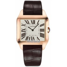 Cartier Santos Dumont hombres Reloj W2006951
