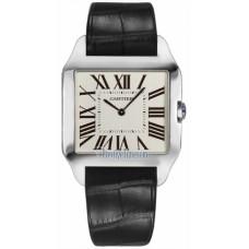 Cartier Santos Dumont hombres Reloj W2007051