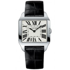 Cartier Santos Dumont reloj de senora W2009451