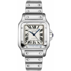 Cartier Santos Galbee Automatic hombres Reloj W20098D6