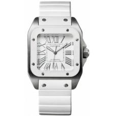 Cartier Santos 100  Reloj W20129U2