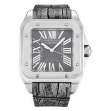 Cartier Santos hombres Reloj W20134X8