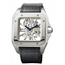 Cartier Santos 100 hombres Reloj W2020018