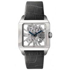 Cartier Santos Dumont Reloj W2020033
