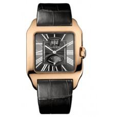Cartier Santos Dumont hombres Reloj W2020068