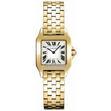 Cartier Santos Demoiselle Small reloj de senora W25063X9