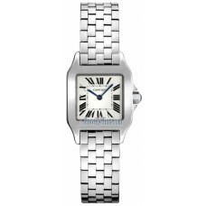 Cartier Santos Demoiselle Small reloj de senora W25064Z5