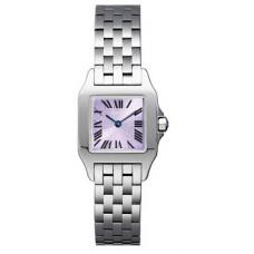 Cartier Santos Demoiselle Small reloj de senora W2510002