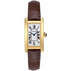 CartierTank Americaine reloj de senora W2601556