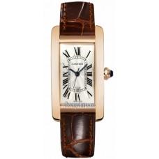 Cartier Tank Americaine  Reloj W2620030