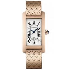 Cartier Tank Americaine reloj de senora W2620032
