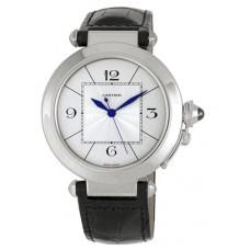Cartier Pasha hombres Reloj W3018751