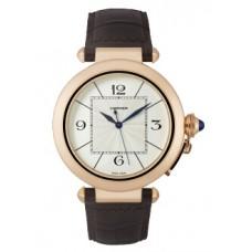 Cartier Pasha hombres Reloj W3019351