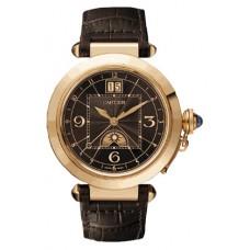 Cartier Pasha hombres Reloj W3030001