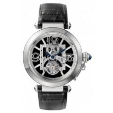 Cartier Pasha hombres Reloj W3030021