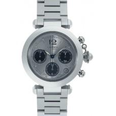 Cartier Pasha hombres Reloj W31048M7