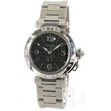 Cartier Pasha hombres Reloj W31049M7