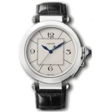 Cartier Pasha hombres Reloj W3107255