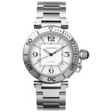 Cartier Pasha hombres Reloj W31080M7