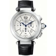 Cartier Pasha hombres Reloj W3108555