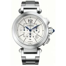 Cartier Pasha hombres Reloj W31085M7