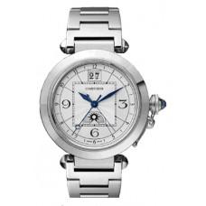 Cartier Pasha hombres Reloj W31093M7