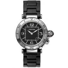 Cartier Pasha reloj de senora W3140003