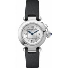 Cartier Pasha reloj de senora W3140025