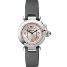 Cartier Pasha reloj de senora W3140026