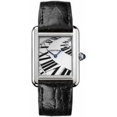 Cartier Tank Solo Cuarzo Reloj W5200017
