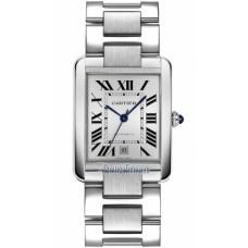 Cartier Tank Solo Automatic hombres Reloj W5200028