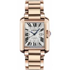 Cartier Tank Anglaise Medium reloj de senora W5310003