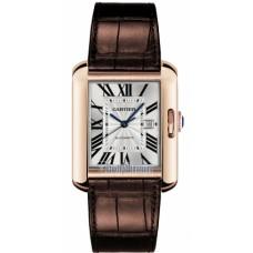 Cartier Tank Anglaise Medium reloj de senora W5310005