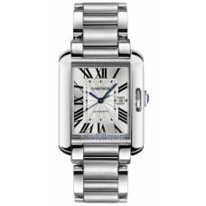 Cartier Tank Anglaise Medium reloj de senora W5310009