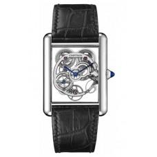 Cartier Tank Louis reloj de senora W5310012