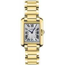 Cartier Tank Anglaise Small reloj de senora W5310014
