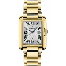 Cartier Tank Anglaise Medium reloj de senora W5310015