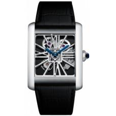 Cartier Tank MC hombres Reloj W5310026