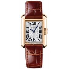 Cartier Tank Anglaise Small reloj de senora W5310027